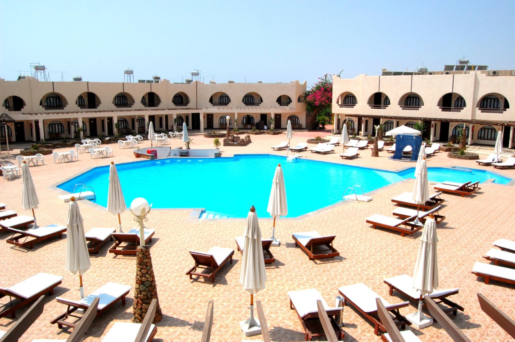 Aida Sharm Hotel