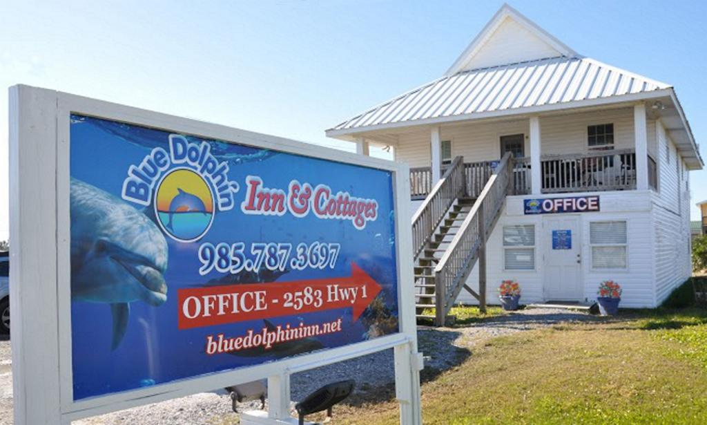 Blue Dolphin Inn Cottages Updated 2018 Prices Hotel Reviews Grand Isle La Tripadvisor