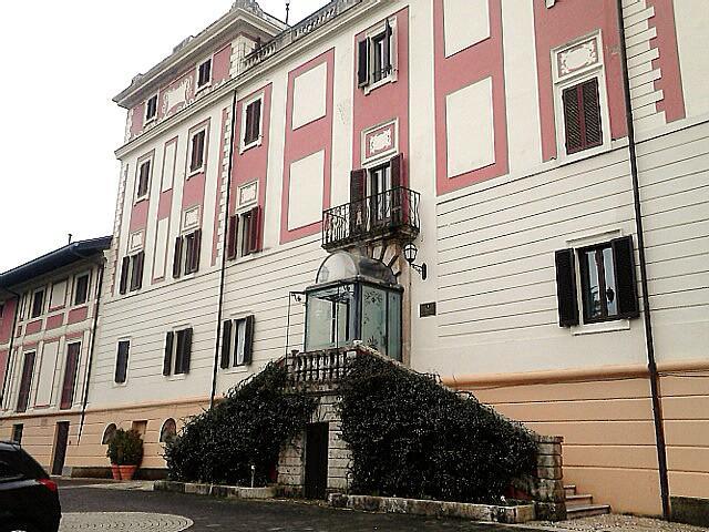 Park Hotel Villa Potenziani