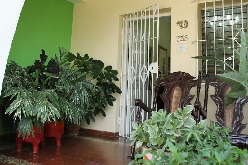 Hostal Casa Yaneva