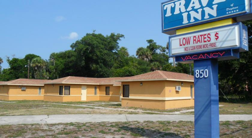 Travel Inn Daytona