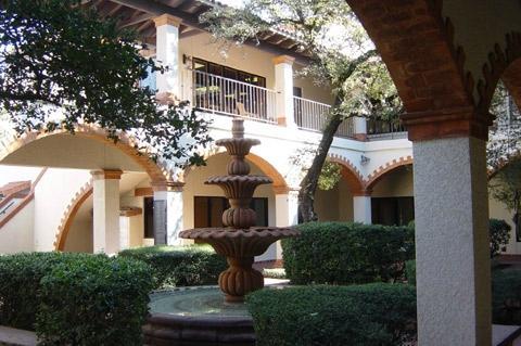 The Spa at Plaza Cortez