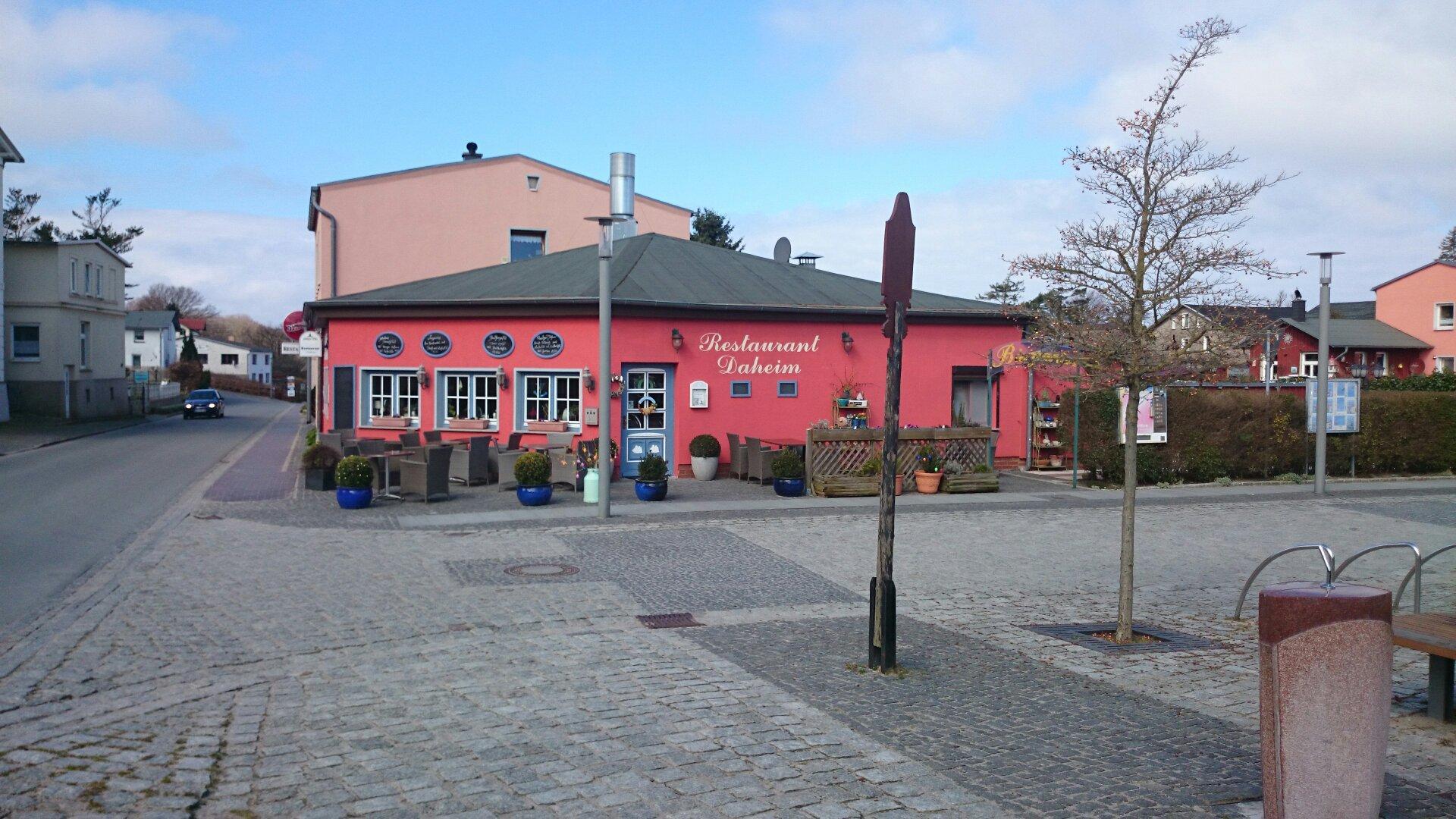 Top 7 Seafood food in Lohme, Mecklenburg-West Pomerania, Germany