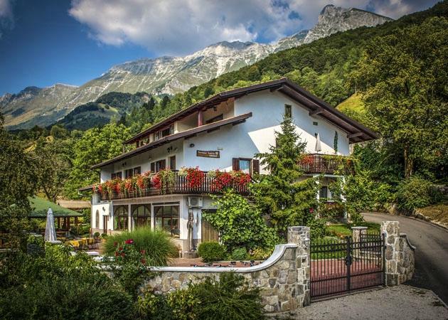 Tourist Farmhouse Kranjc