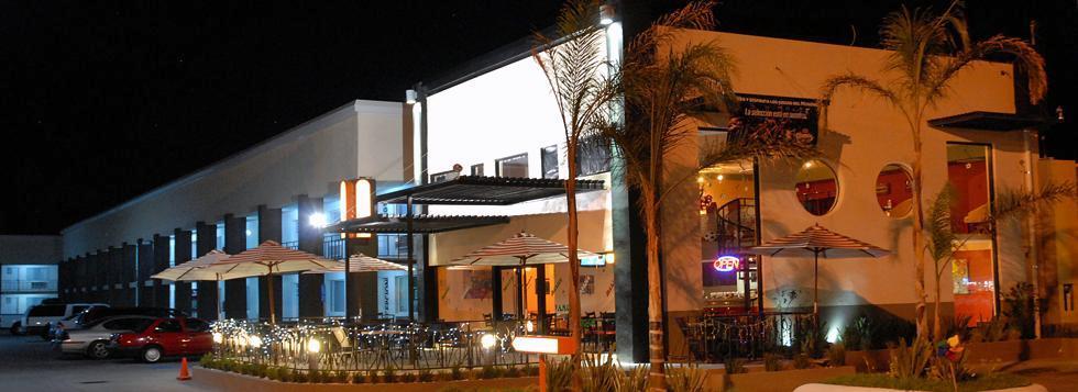 Waru Hotel