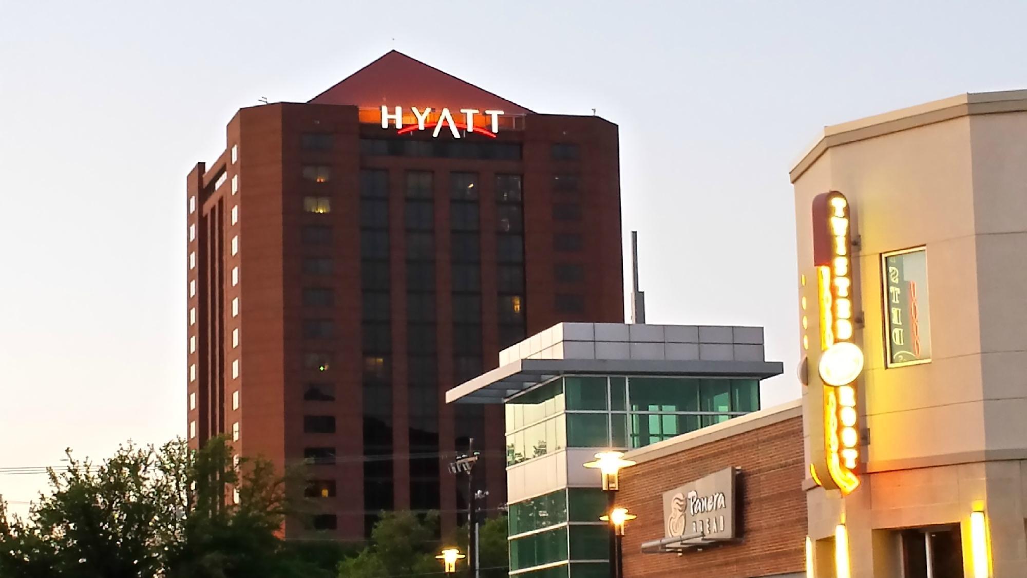 Hyatt Regency North Dallas/Richardson