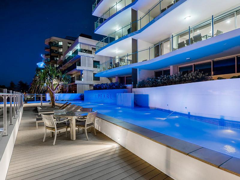 Sea Pearl Resort