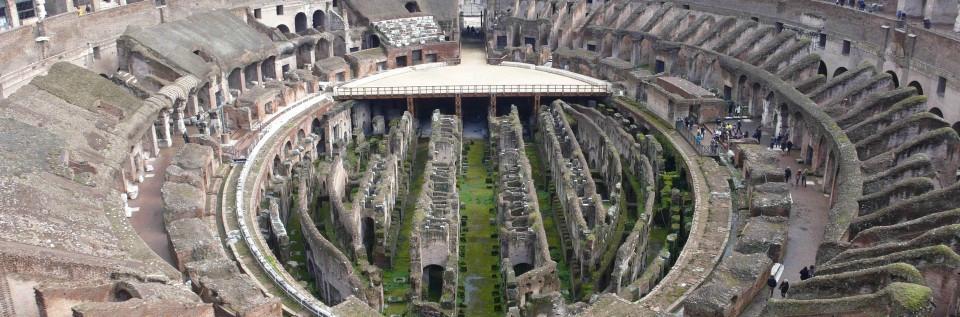 Archeoguide - Visite Culturali e Didattica Archeologica e Storico-Artistica