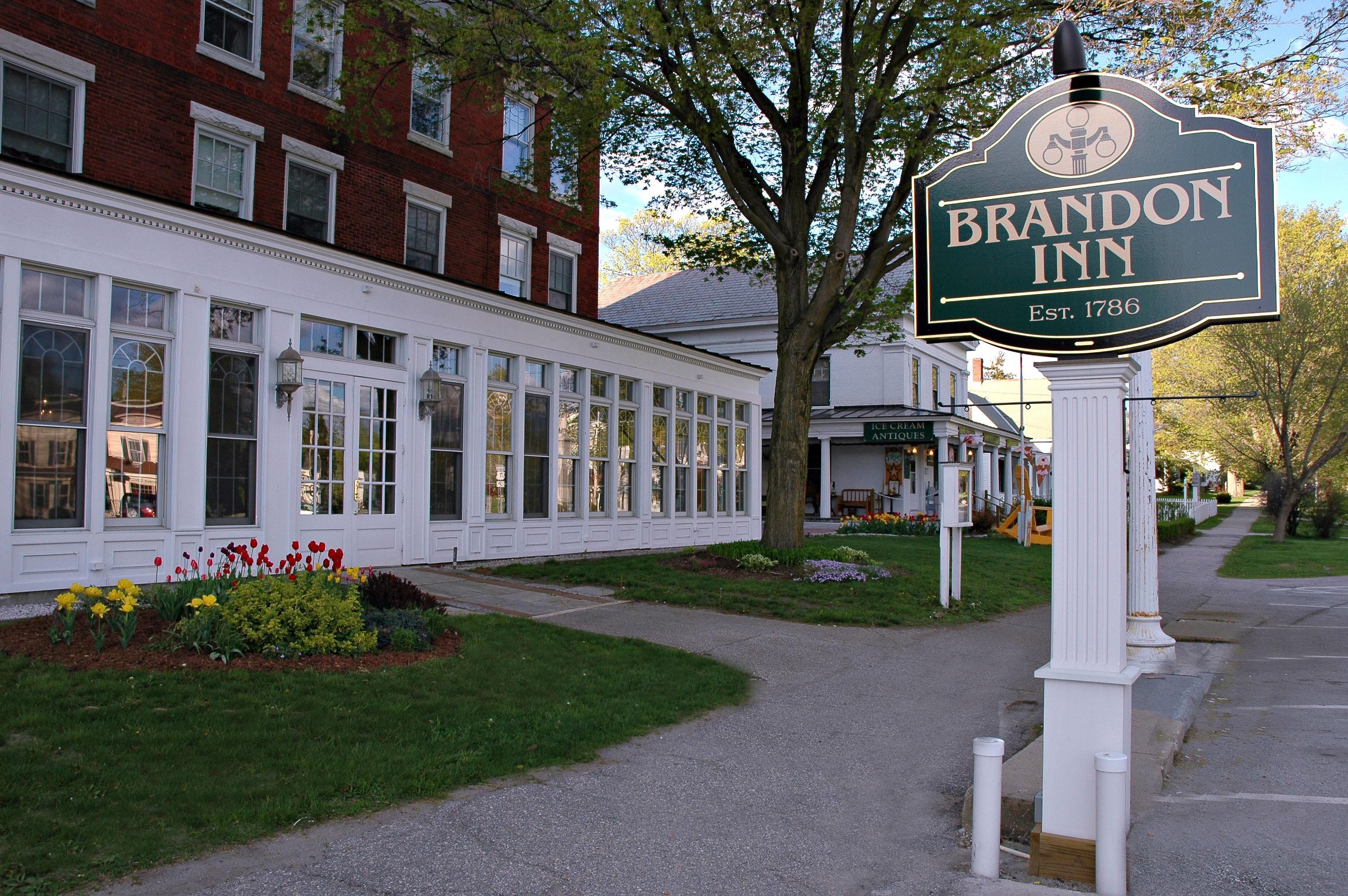Brandon Inn