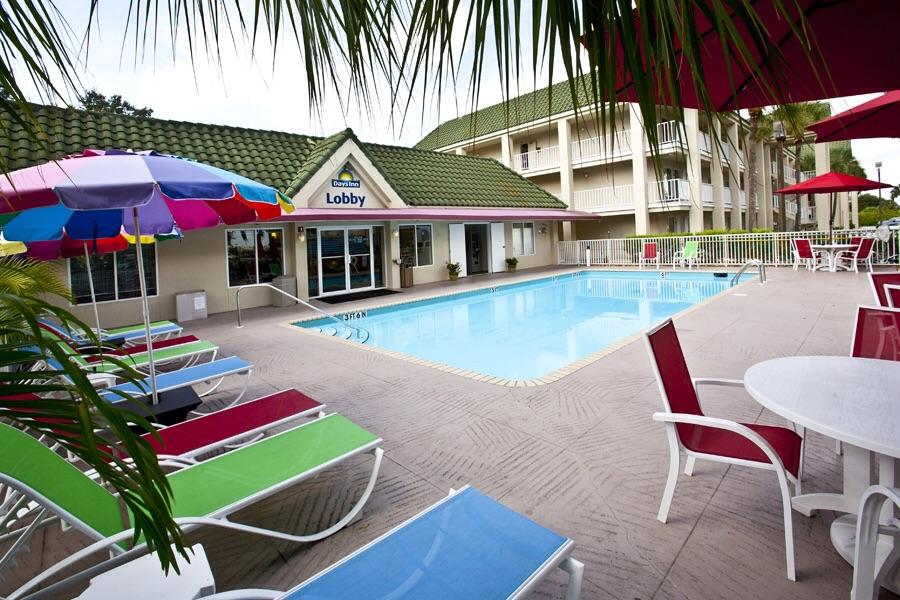 Days Inn Port Charlotte