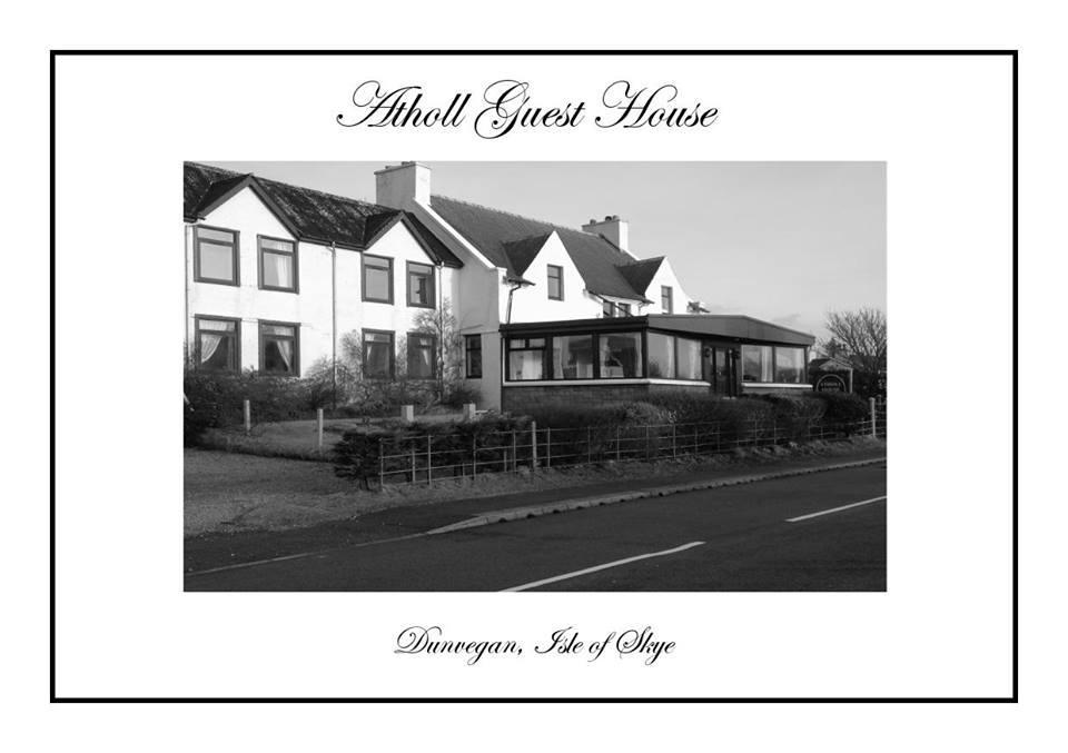 Atholl House