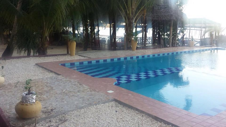 Santa Maria Coral Park