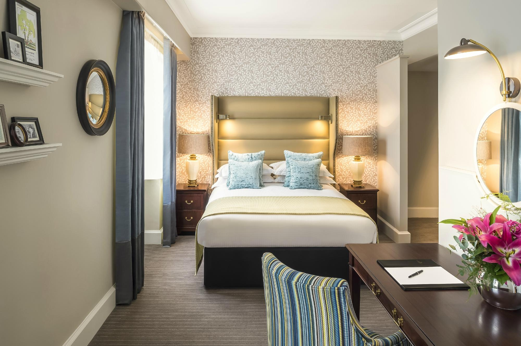 Millennium Bailey's Hotel London Kensington