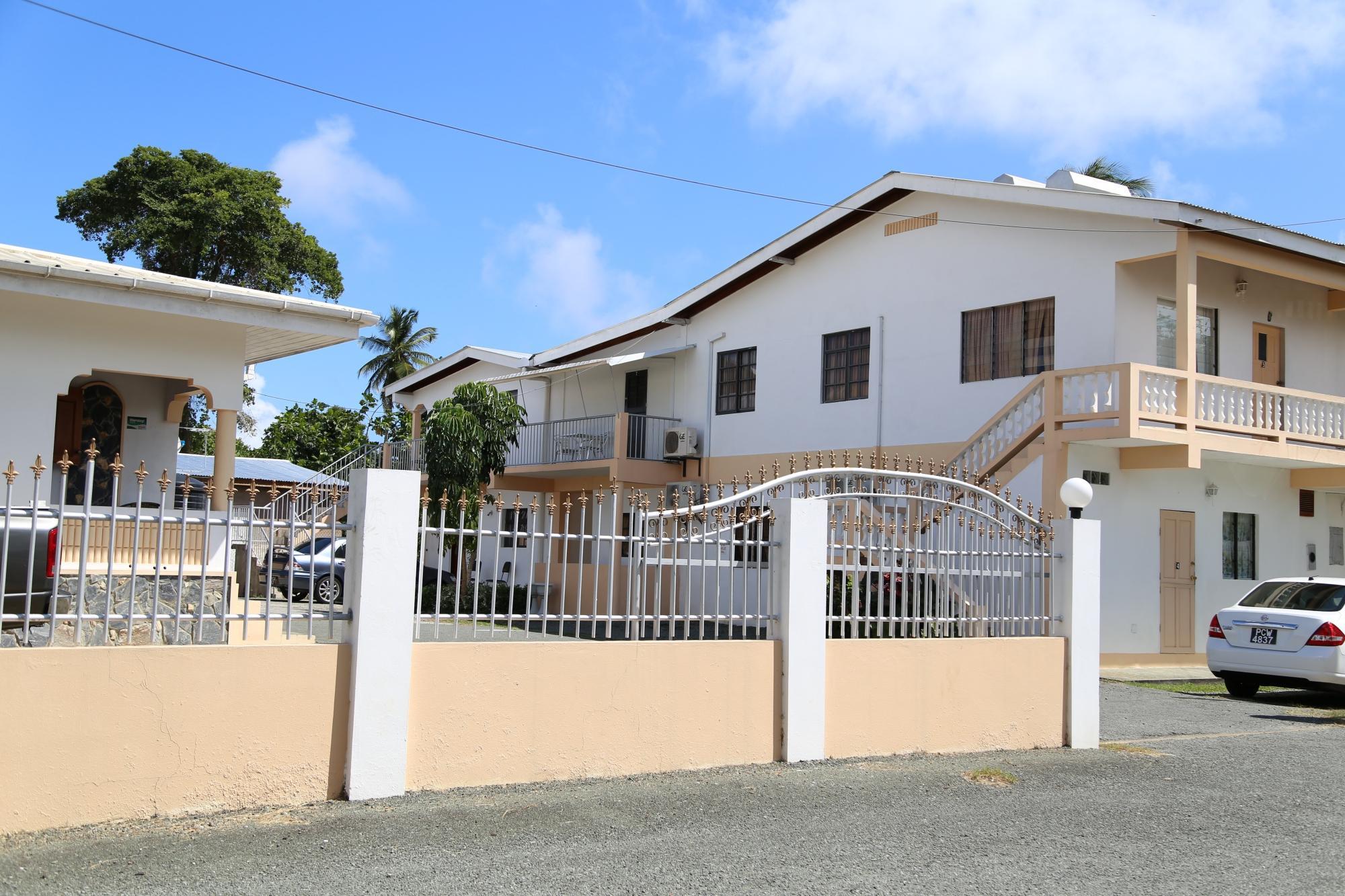 Tobago Lesville