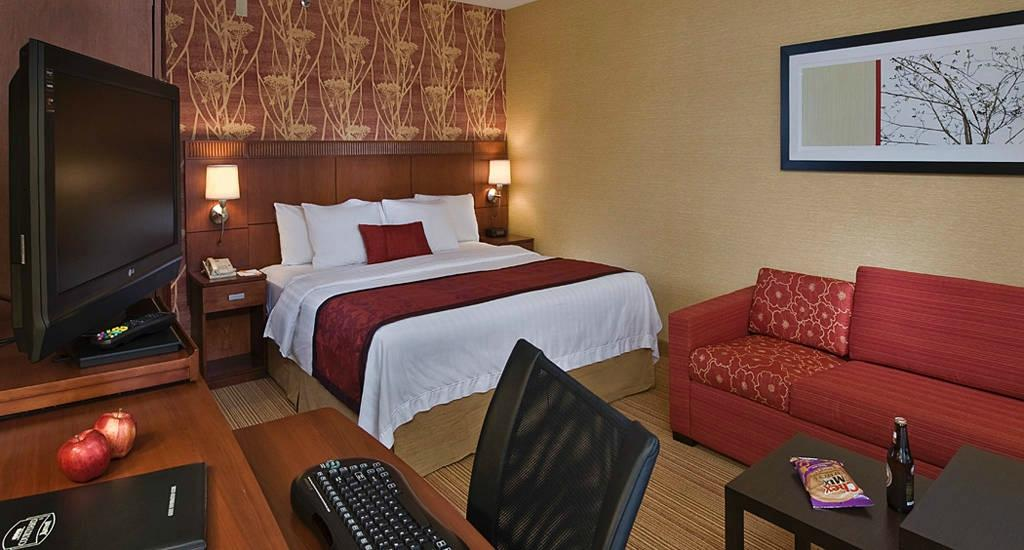 哥倫比亞萬怡飯店
