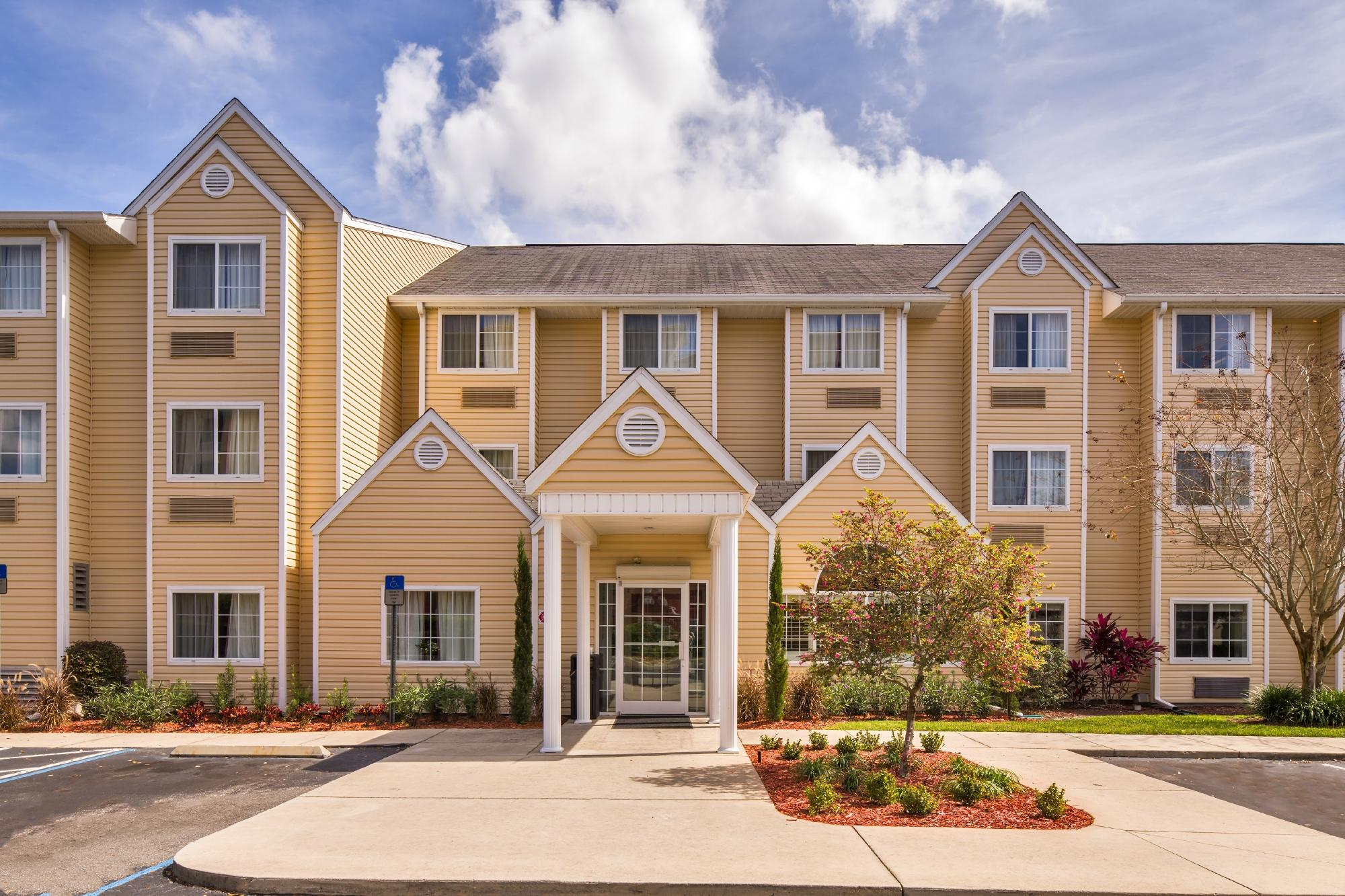 Microtel Inn & Suites by Wyndham Leesburg/Mt Dora
