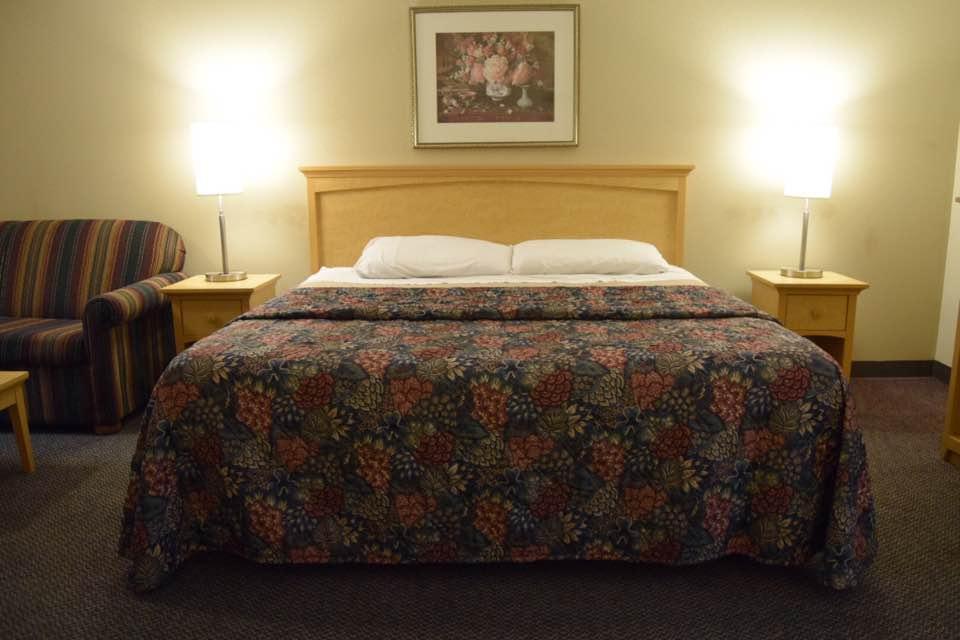 GuestHouse Aberdeen Inn