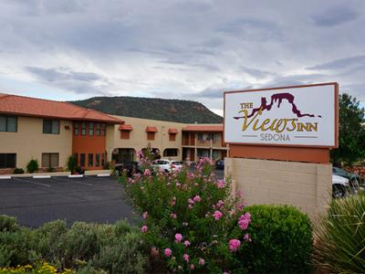 The Views Inn Sedona