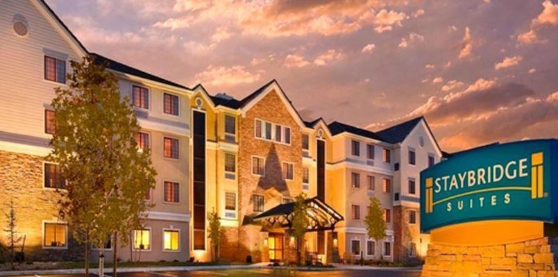hotel review reviews staybridge suites sacramento folsom california
