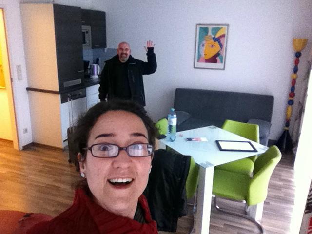 Apartmenthouse Vienna