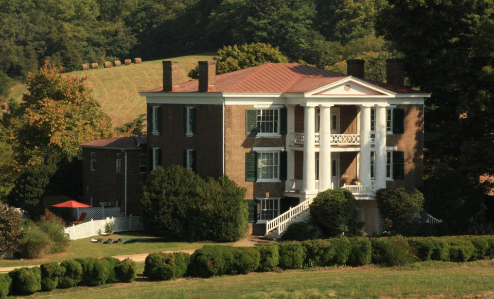 Maple Hall Inn