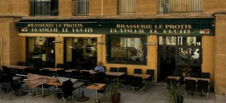 Brasserie le Protis
