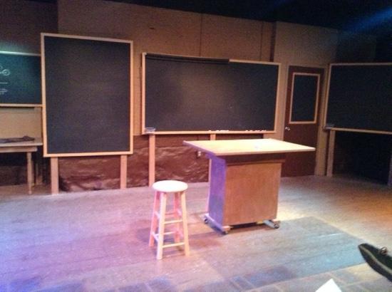 Liminis Theatre