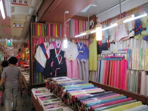 부산진시장