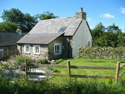 Banceithin Farm and Holiday Cottages