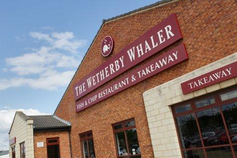 The Wetherby Whaler
