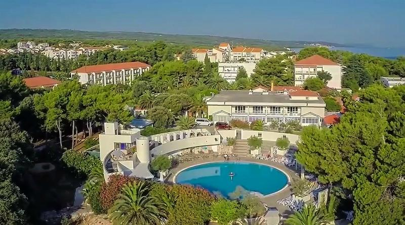 SENTIDO Kaktus Resort
