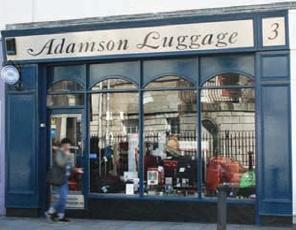 Adamson Luggage Ltd