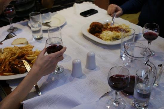 Sofos Georgios Restaurant