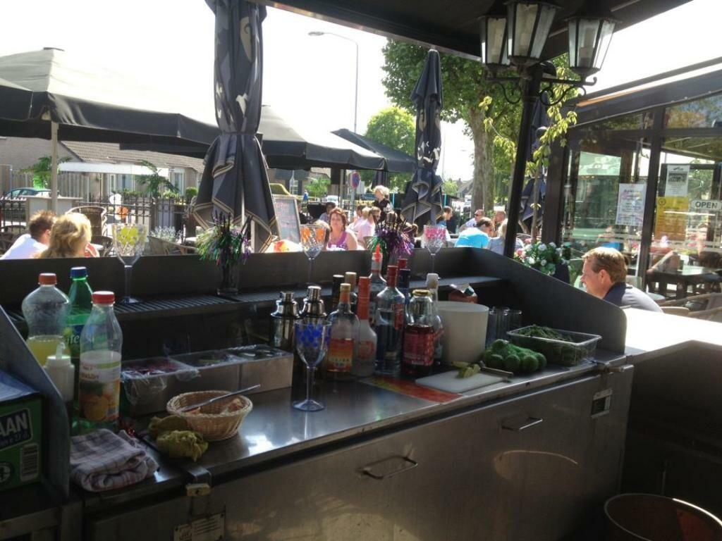 Eetcafe de kers veldhoven restaurantbeoordelingen tripadvisor - Dining kers ...