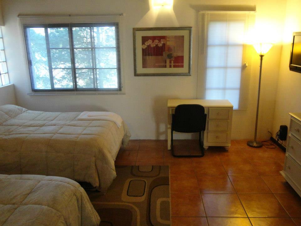 Hotel Villa Pine Forest