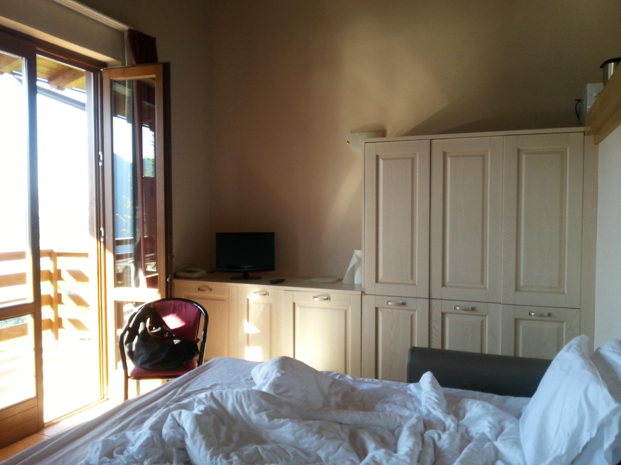 Pineta Campi Tennis-Hotel-Appartamenti