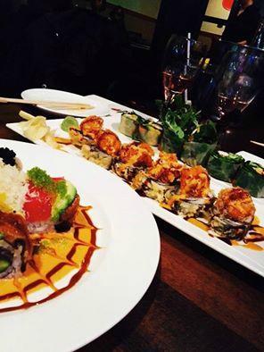 Ayame Hibachi and Sushi