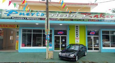 Puertorrican Bakery