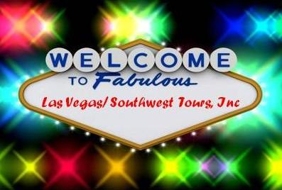 Las Vegas/SouthWest Tours, Inc - Day Tours