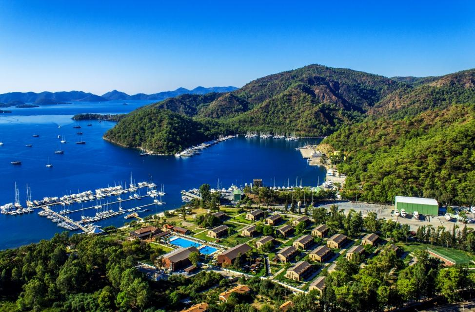 Gocek Turkey  city photo : Rixos Premium Gocek Turkey 2016 Hotel Reviews TripAdvisor