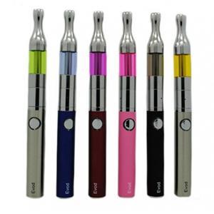 Electronic Cigarette World