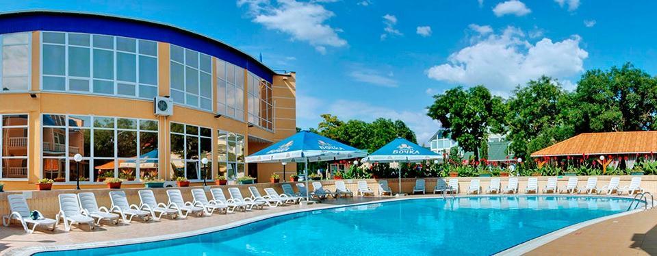 Yuliana Hotel