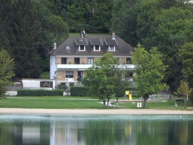 Hotel Restaurant La Chaumiere du Lac