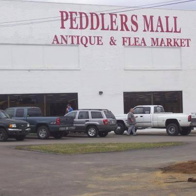 ‪Lexington Peddlers Mall‬