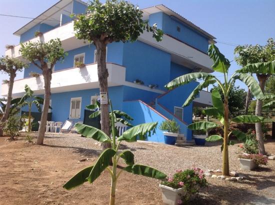 Residence Oasi Blu