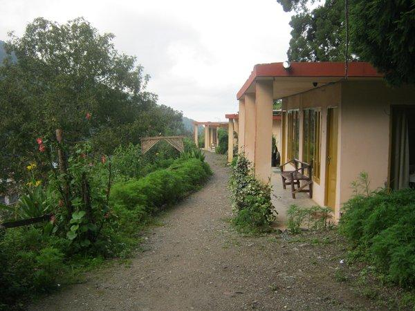 Janardan Resort