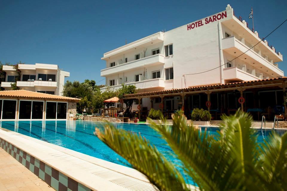 Hotel Saron