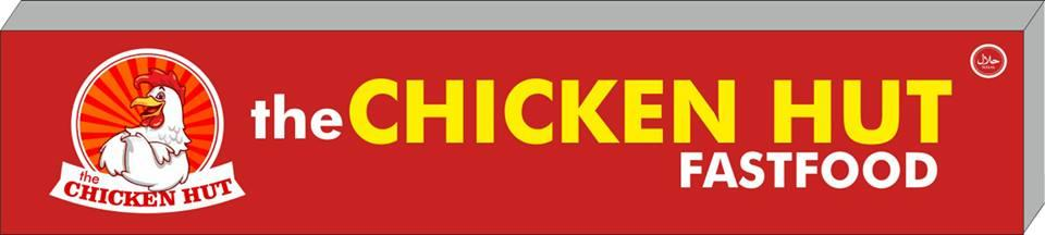 the CHICKEN HUT