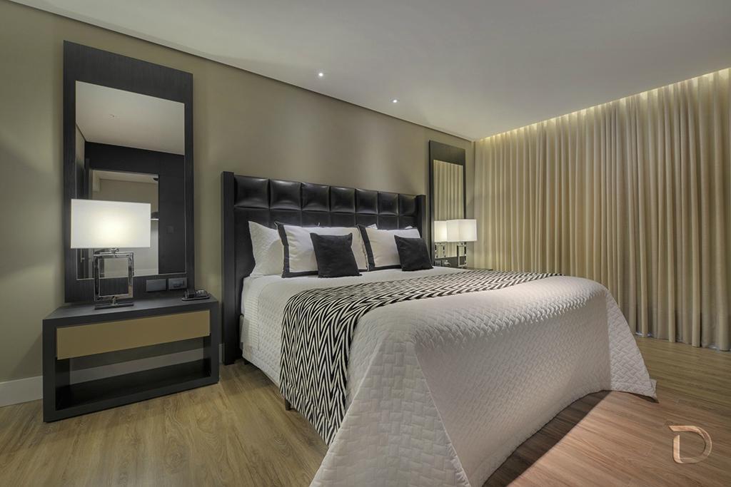 Hotel Deville Prime Campo Grande