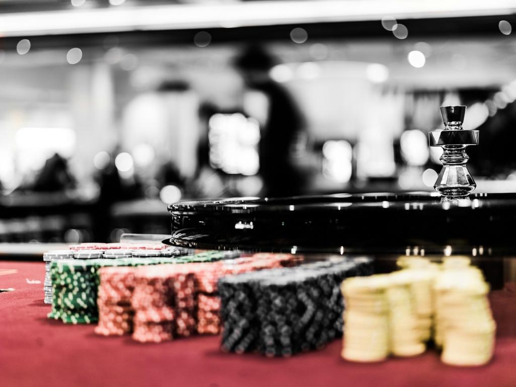 חוות דעת על Grosvenor G Piccadilly Casino - לונדון, אנגליה